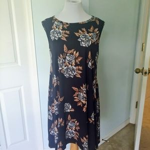 Honey and Lace Piphany Sunnyvale Dress Size M
